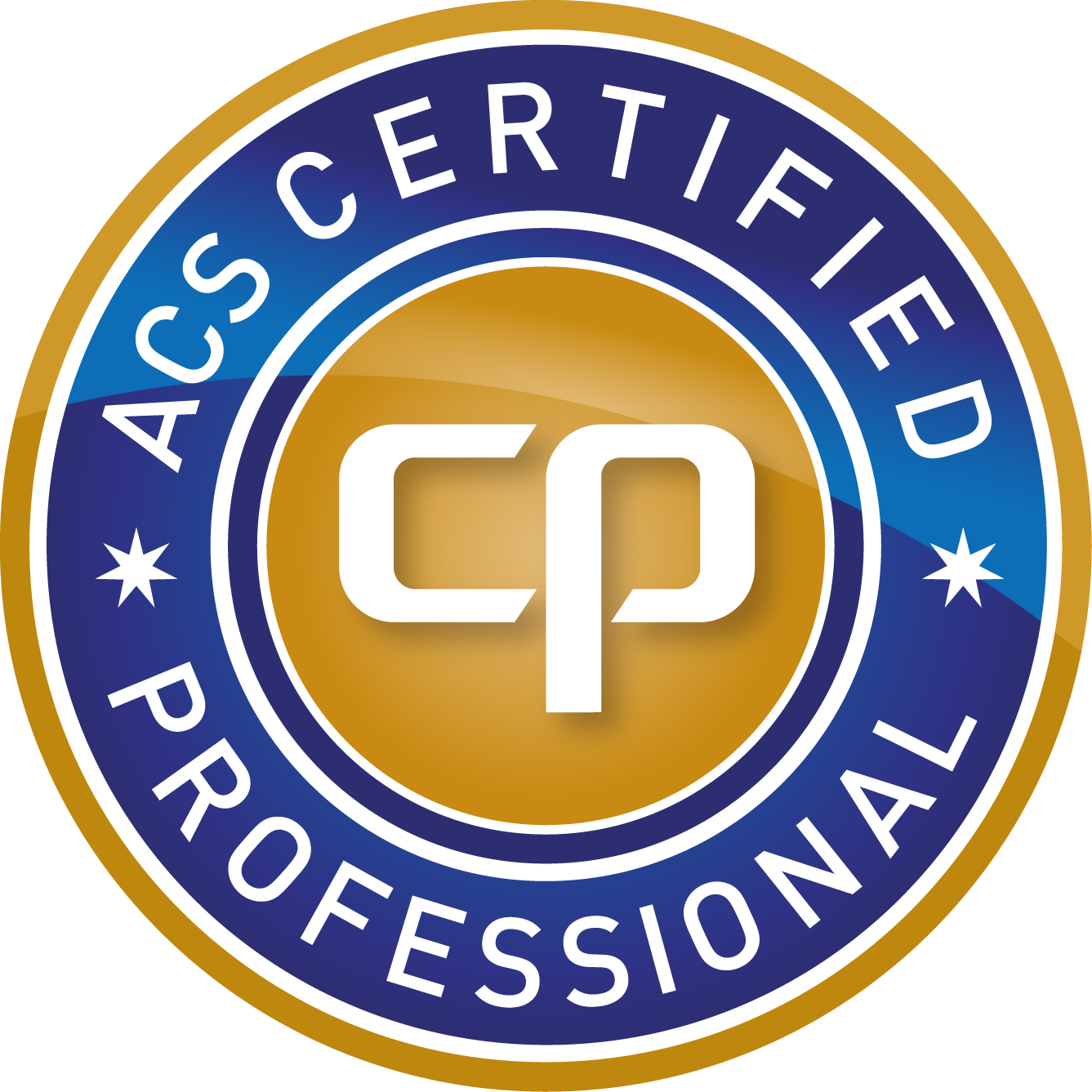 ACS Certified Professional